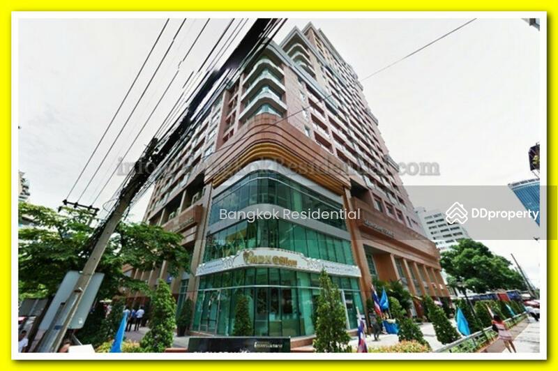 Silom Grand Terrace Condominium #77685969