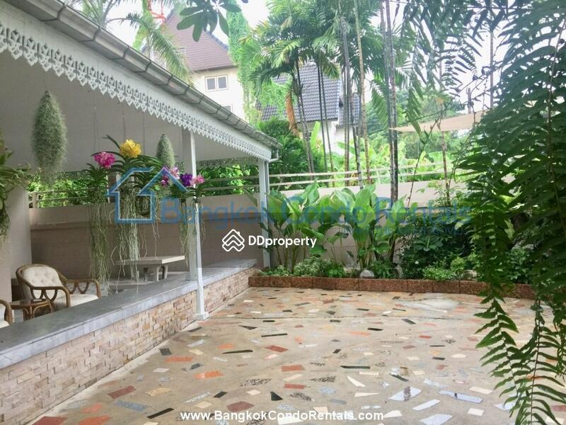 Single House Rama 9 #83741637