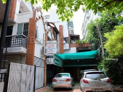 ขาย - BCR037631 - Townhouse - Thonglor