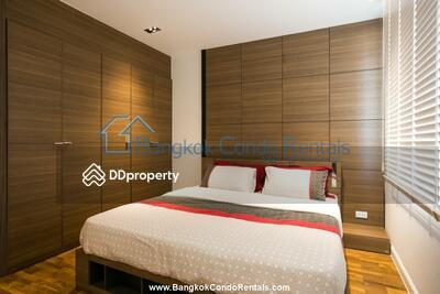 ให้เช่า - BCR14518 - 4 bed Townhouse Thonglor - Thonglor