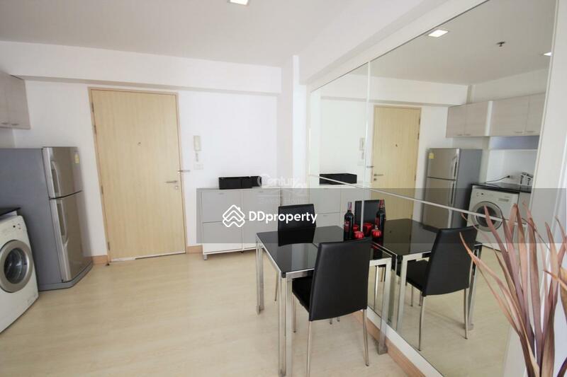 My Resort Bangkok Condominium #77746149