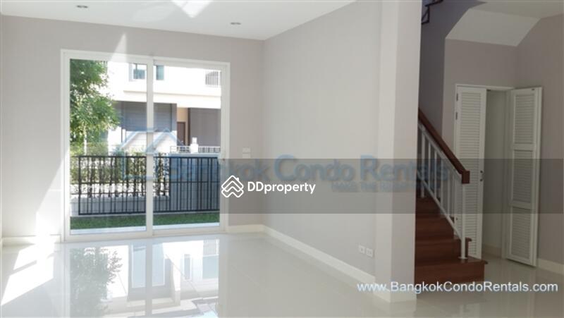 Single House Bangna #83925561
