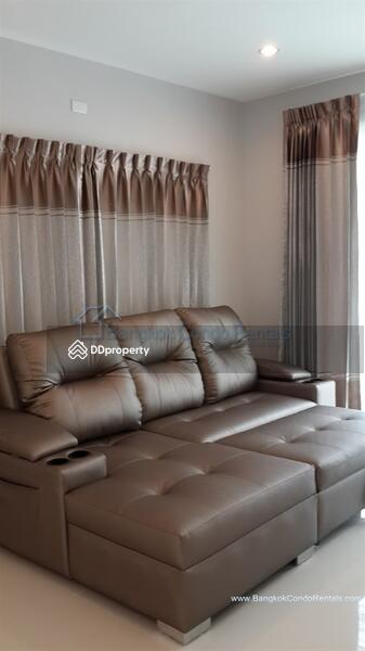 Single House Bangna #83925563