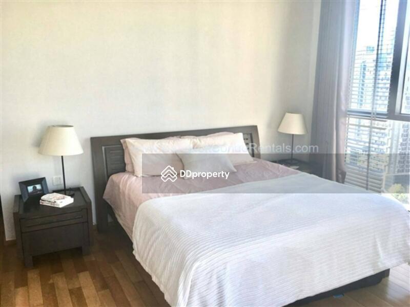 Aequa Sukhumvit49 condominium #83814781