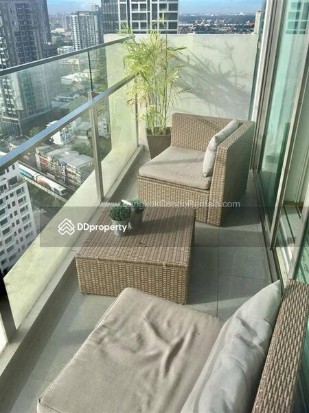 Aequa Sukhumvit49 condominium #83814783