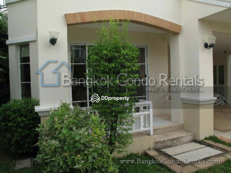 Single House Bangna #83811009