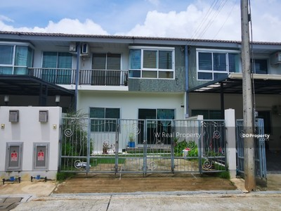 For Sale - Sale Townhome 2, 650, 000 บาท Freehold