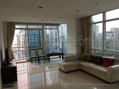 For Sale - BCR15832 - Athenee Residence - Ruamrudee