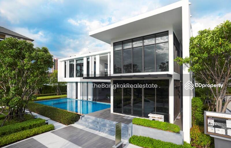 The City Sukhumvit -Yak Bangna #77897821