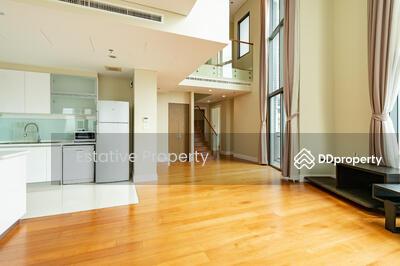 ขาย - ขายไบร์ท สุขุมวิท 24 ดูเพล็กซ์ 3 ห้องนอน 3 ห้องน้ำ ชั้นสูง