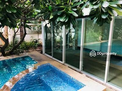For Rent - (For rent) Single House soi Sukhumvit 31