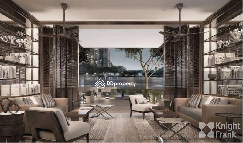 Four seasons private residences กรุงเทพ (โฟร์ซีซั่นส์ ไพรเวท เรสซิเด้นซ์ กรุงเทพ) #77966143