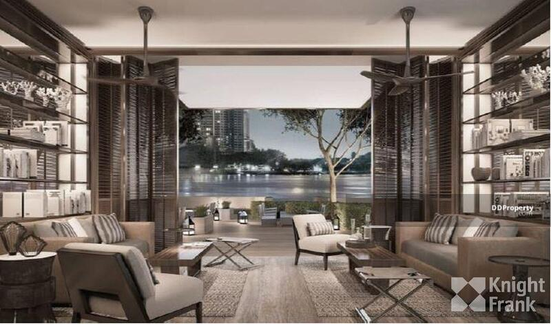 Four seasons private residences กรุงเทพ (โฟร์ซีซั่นส์ ไพรเวท เรสซิเด้นซ์ กรุงเทพ) #89515971