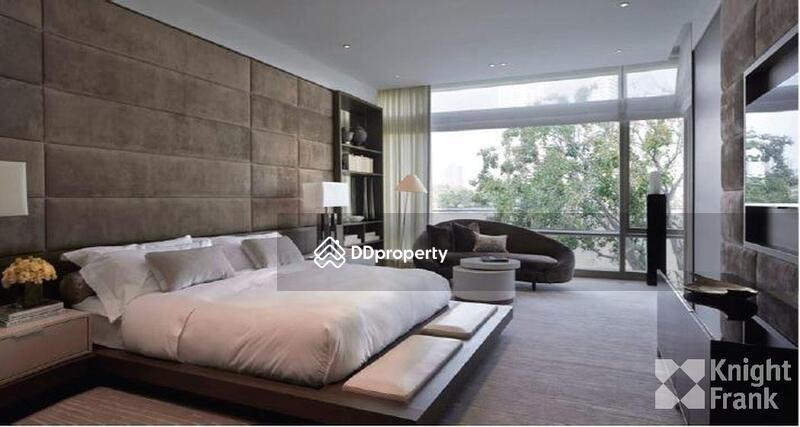 Four seasons private residences กรุงเทพ (โฟร์ซีซั่นส์ ไพรเวท เรสซิเด้นซ์ กรุงเทพ) #89515977