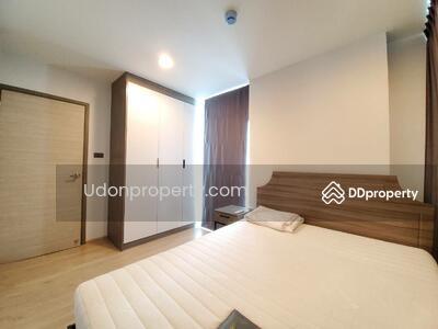 For Rent - Primio Quinto condo, classic style room, ready to move in near BTS Senanikom (CSR-094)