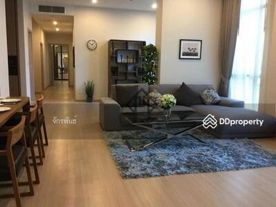 ขาย - คอนโด เอกมัย เพชรบุรีThe Capital Ekamai-Thonglor 4ห้องนอน ใกล้ BTS ทองหล่อ