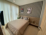 For sale The Riviera Jomtien - 1 bed 35 sq. M. Floor 11 Price 4. 2 MB. Interested contact 0962215326 Khun Kae.