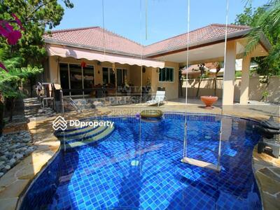 ขาย - 3 Bed 3 Bath in Jomtien for 9, 700, 000 THB PC7712
