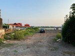 ขายที่ดิน 256 ตรว. ติดแม่น้ำเจ้าพระยา ปากเกร็ด นนทบุรี