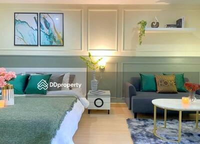 ขาย - ขายด่วน Regent Home 9 Sukhumvit 64 สตูดิโอ ใกล้ BTS ปุณณวิถี