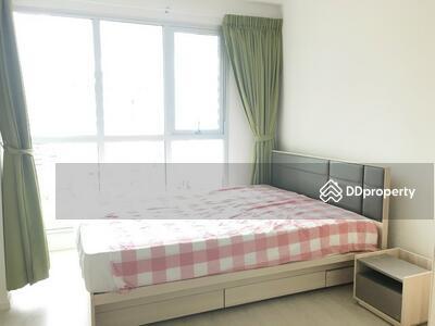 For Rent - For Rent Rhythm Sathorn Narathiwas 38sqm 1Br 18000THB Near BTS Chong Nonsi Best Price Good View