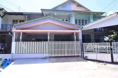 For Sale - K-2946 ขายด่วน! ! ทาวน์โฮม โครงพฤกษา 3 บางบัวทอง บ้านสวย  ตกแต่งใหม่ทั้งหลัง  พร้อมอยู่