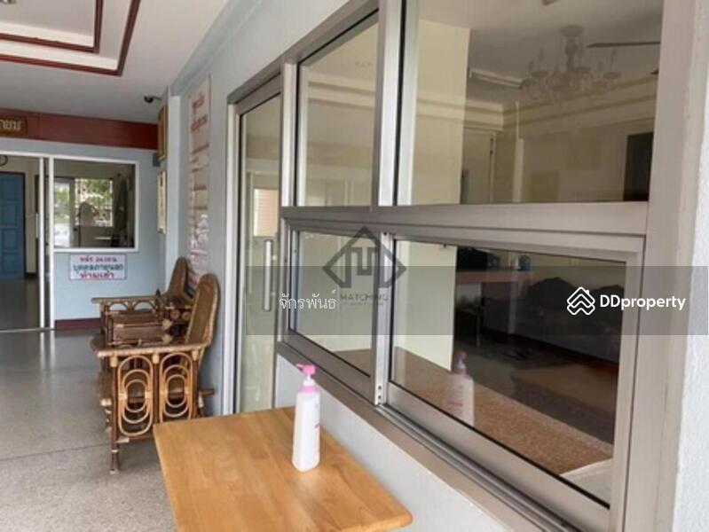 ขาย หอพัก อพาร์ทเมนท์ 5 ชั้น เสรีไทย 60 ห้อง ใกล้สถานีรถไฟฟ้าสายสีส้ม ผลตอบแทน 6% #78177057