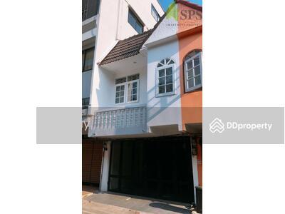 ให้เช่า - For Rent เช่าทาวน์เฮ้าส์ ซอยสุขุมวิท 101/1 (Property ID: SPS-PA159)