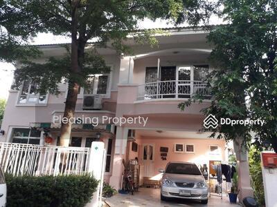 For Sale - For sale-3BR house 85 sq. m. Chaiyaphruek 1 Suwinthawong