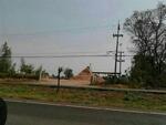 "R002-109   ขายโรงงานไม้สับ #ติดถนนมิตรภาพสายหลัก "" มิตรภาพ วู๊ตชิฟ ""  ต. หนองหว้า อ. บัวใหญ่ จ. นครราชสีมา"