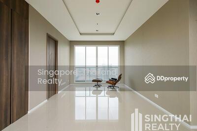 ขาย - Menam Residences BTS Sapharntaksin 3 ห้องนอน / 2 ห้องน้ำ