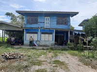 ขาย - บ้านเดี่ยว เสนา อยุธยา 163 ตรว. ราคาไม่ถึงล้าน