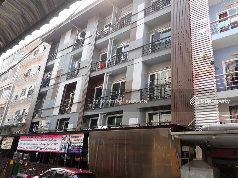 อะพาร์ตเมนต์ 6 ชั้น 4 คูหา #78308831