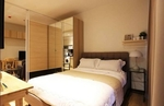 For Sale Park 24 Studio 5. 29 MTHB Near BTS Phromphong Ready to Move in