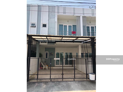 For Sale - C8MG100178 -Townhome two storey for sale with 2 bedrooms, 3 toilets and 1 kitchen