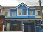 N00060 ขายถูก บ้านสวย รีโนเวทงานดี คุณภาพเยี่ยม หมู่บ้าน แพรมาพร คลอง11 โทร 064 746 4265