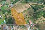 R028-204 ขายที่ดิน #ครบุรี ติดถนน 2 ด้าน #ห่างจากถนนราชสีมา-โชคชัย เพียง 1. 5 กม.