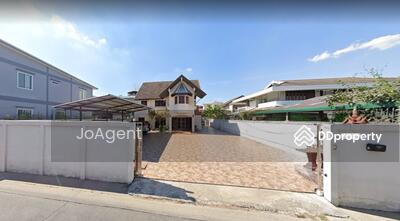 ให้เช่า - E362 ให้เช่าบ้านเปล่า บ้านเดี่ยวสองชั้นซอยรัชดา30 ขนาด 120ตรว. 5ห้องนอน 6ห้องน้ำ ใกล้รถไฟฟ้า MRT ลาดพร้าว