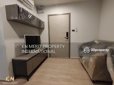 ให้เช่า - ให้เช่าคอนโด Premio Quinto 1 ห้องนอน 1 ห้องน้ำ ขนาด 28 ตารางเมตร ชั้น 4