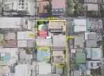 ขายด่วน! ที่ดินพร้อมสิ่งปลูกสร้าง ทําเลดี ติดถนน 3 ด้าน เพียง 700 ม. จาก MRT สุทธิสาร รัชดาภิเษก เลียบด่วนรามอินทรา ลาดพร้าว/04-OT-63021