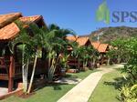 Resort HUA HIN KHAO TAO (SPS-GL8)