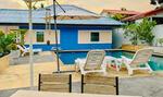 บ้านสไตล์บังกะโล 2 ห้องนอน 2 ห้องน้ำ มีสระว่ายน้ำรวม