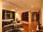 คอนโด Baan Suan Plu 3 นอน ห้องใหญ่ ใกล้ BTS ช่องนนทรี ขั้นต่ำ 6 ด. (ID 31631)