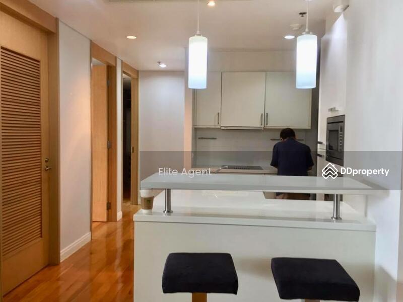 The Royal Saladaeng Condominium #78551579