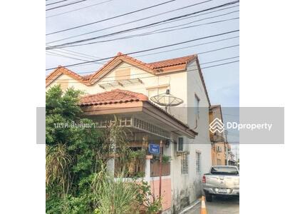 For Sale - ขายทาวน์โฮม2ชั้นหลังริม ศรีราชา