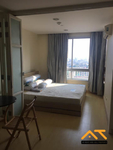 For rent  The Station Sathorn - Bangrak  1Bed , size 36 sq. m. , Beautiful room, fully furnished.