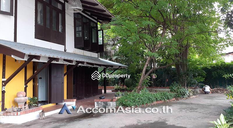 house 3 Bedroom for rent in Sukhumvit Bangkok PhromPhong BTS AA27775 #78759091