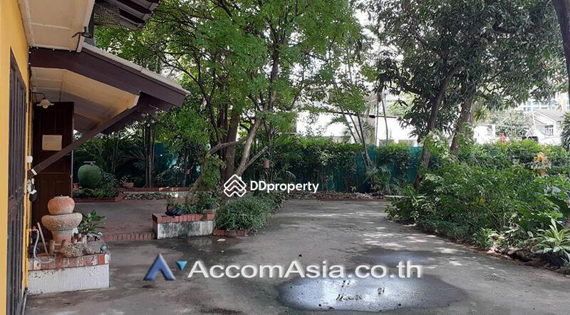 house 3 Bedroom for rent in Sukhumvit Bangkok PhromPhong BTS AA27775 #78759093