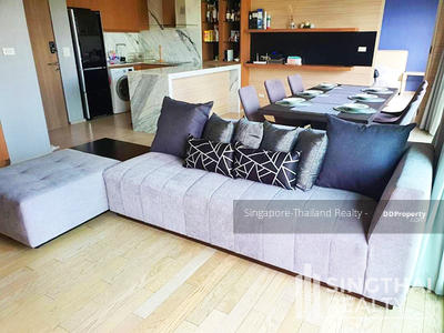 For Sale - (Hot Deal) Noble Solo BTS Thonglor 2 bed / 2 bath 2 Parking Space