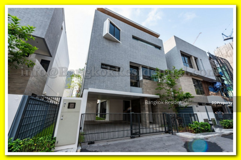 Single House in Compound #78765933